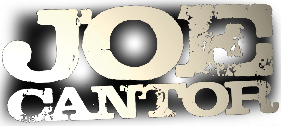 Joe Cantor Logo